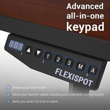memory Funktion, elektrisch verstellbar, flexispot e2b, flexispot e2b höhenverstellbarer schreibtisch, flexispot e2b test, flexispot e2b vs e5b, flexispot e2b vs e5b, flexispot e2b bedienungsanleitung, flexispot e2b review, Flexispot E2B Höhenverstellbarer Schreibtisch Elektrisch höhenverstellbares Tischgestell, passt für alle gängigen Tischplatten. Mit Memory-Steuerung und Softstart/-stop. -