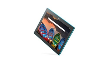Lenovo Tab10 25,5 cm (10,1 Zoll HD IPS Touch) Tablet-PC (Qualcomm Snapdragon APQ8009, 1GB RAM, 16GB eMCP, Android 6.0) schwarz - 3