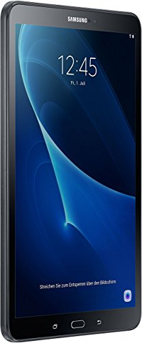 Samsung Galaxy Tab A SM-T580 25,54 cm (10,1 Zoll) Tablet-PC (1,6 GHz Octa-Core, 2GB RAM, 32GB eMMC, WiFi, Android 6.0) schwarz - 2