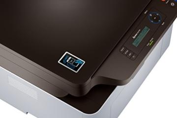 Samsung Xpress SL-M2070W/XEC Laser Multifunktionsgerät (Drucken, scannen, kopieren, WLAN und NFC) - 11