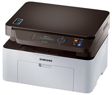 Samsung Xpress SL-M2070W/XEC Laser Multifunktionsgerät (Drucken, scannen, kopieren, WLAN und NFC) - 4