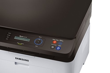 Samsung Xpress SL-M2070W/XEC Laser Multifunktionsgerät (Drucken, scannen, kopieren, WLAN und NFC) - 5