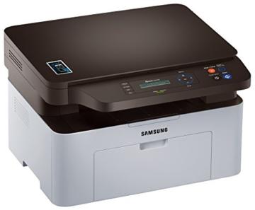Samsung Xpress SL-M2070W/XEC Laser Multifunktionsgerät (Drucken, scannen, kopieren, WLAN und NFC) - 6