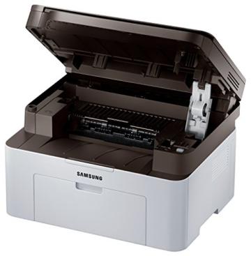 Samsung Xpress SL-M2070W/XEC Laser Multifunktionsgerät (Drucken, scannen, kopieren, WLAN und NFC) - 7