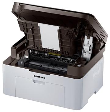 Samsung Xpress SL-M2070W/XEC Laser Multifunktionsgerät (Drucken, scannen, kopieren, WLAN und NFC) - 8