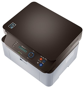 Samsung Xpress SL-M2070W/XEC Laser Multifunktionsgerät (Drucken, scannen, kopieren, WLAN und NFC) - 9