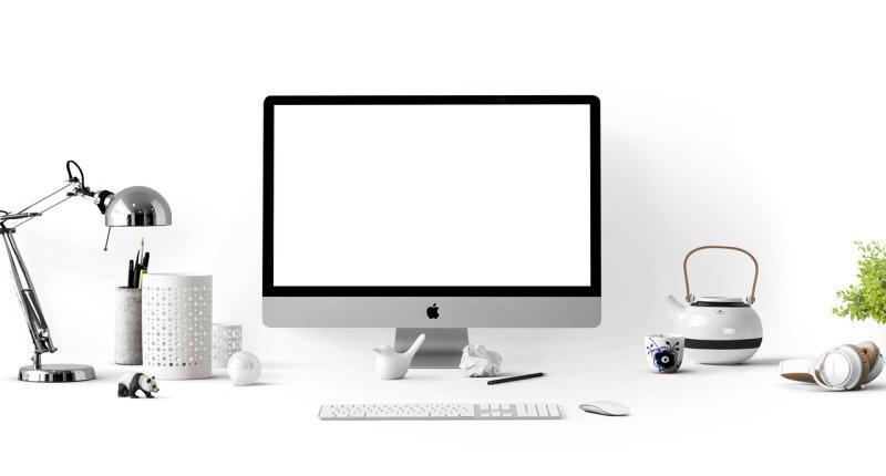 Schreibtisch-Ordnungssysteme