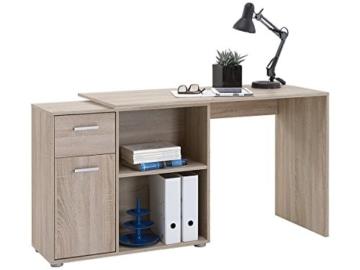 Schreibtischkombination Schreibtisch Eckschreibtisch Arbeitstisch