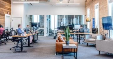 Büromöbel nach Maß