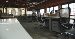 Der rückenschonende Bürostuhl