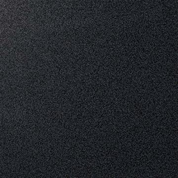 Piranha Großer Eck-Computerschreibtisch mit A4 Hängeregistratur in grafitschwarz PC28g - 8