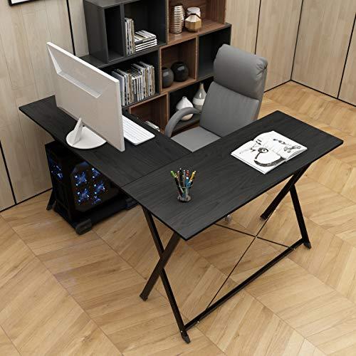 Höhenverstellbarer Schreibtisch Holz 2021