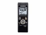 Olympus WS-853 hochwertiges digitales Diktiergerät mit integrierten Stereomikrofonen, Direkt-USB, Voice Balancer, Rauschunterdrückung, Einfach-Modus, Low-Cut Filter, intelligenter Auto-Modus und 8 GB - 1
